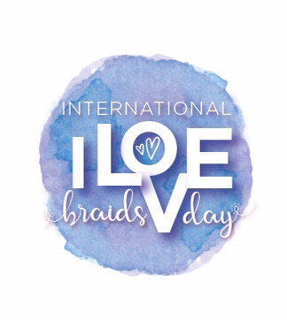 Image result for international i love braids day