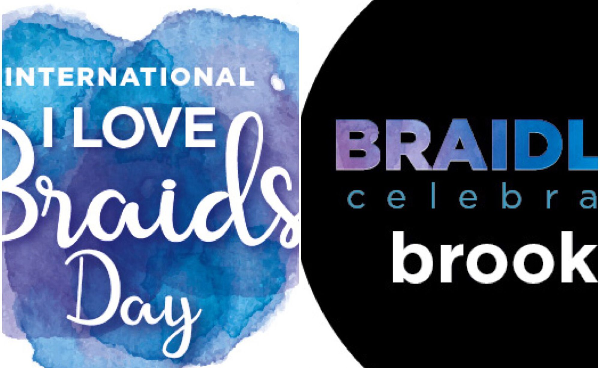 International I Love Braids Day....celebrate. honor. culture. beauty