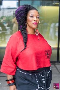 International I Love Braids Day - Braid Love Celebration 2019 | © NayMarie Photography for Taji Mag | www.TajiMag.com